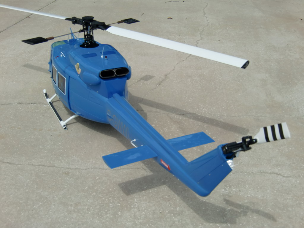 Helicopter 212 with pht2 page 1 - Runryder rc heli ...
